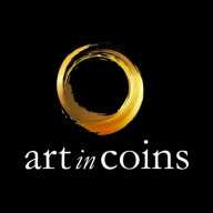 Art in Coins