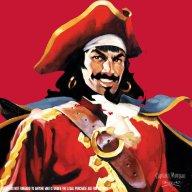 Captain Henry Morgan