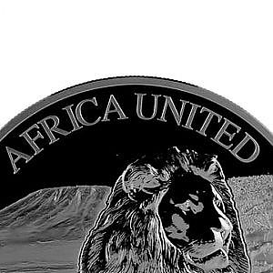 2017 5 Nation 3 Ounce Africa United Lion Silver Proof Coin Set on Vimeo